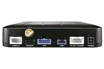 VMC4 Back VUEconnected Range Video Telematics Recorder