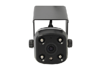 VDRCIR12V Internal Driver Infrared Camera