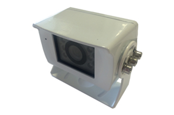 VUEK5CAM6PD White Reverse Camera