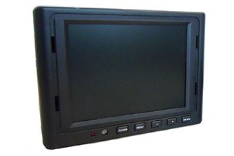 VUEK5MON 5 Inch LCD Monitor
