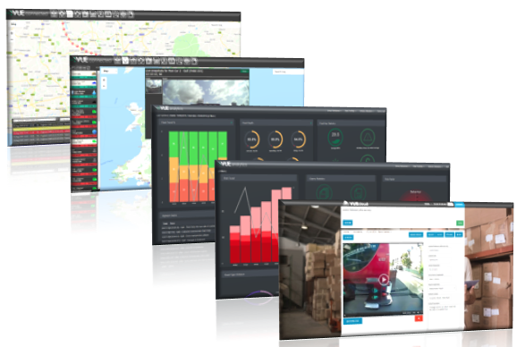 Video Telematics Software