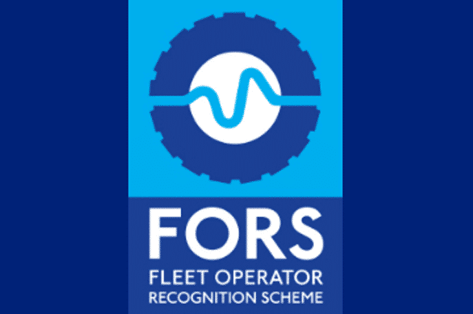 Vehicle Safety Technology for FORS