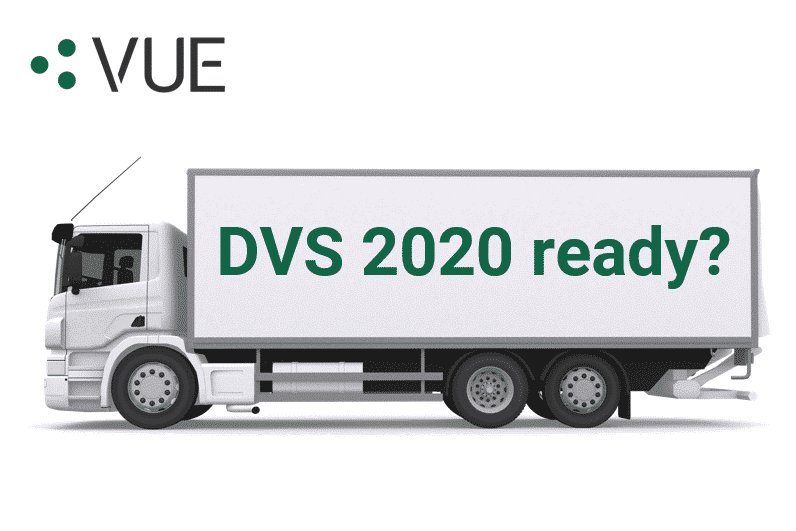 Direct Vision Standard 2020 Ready
