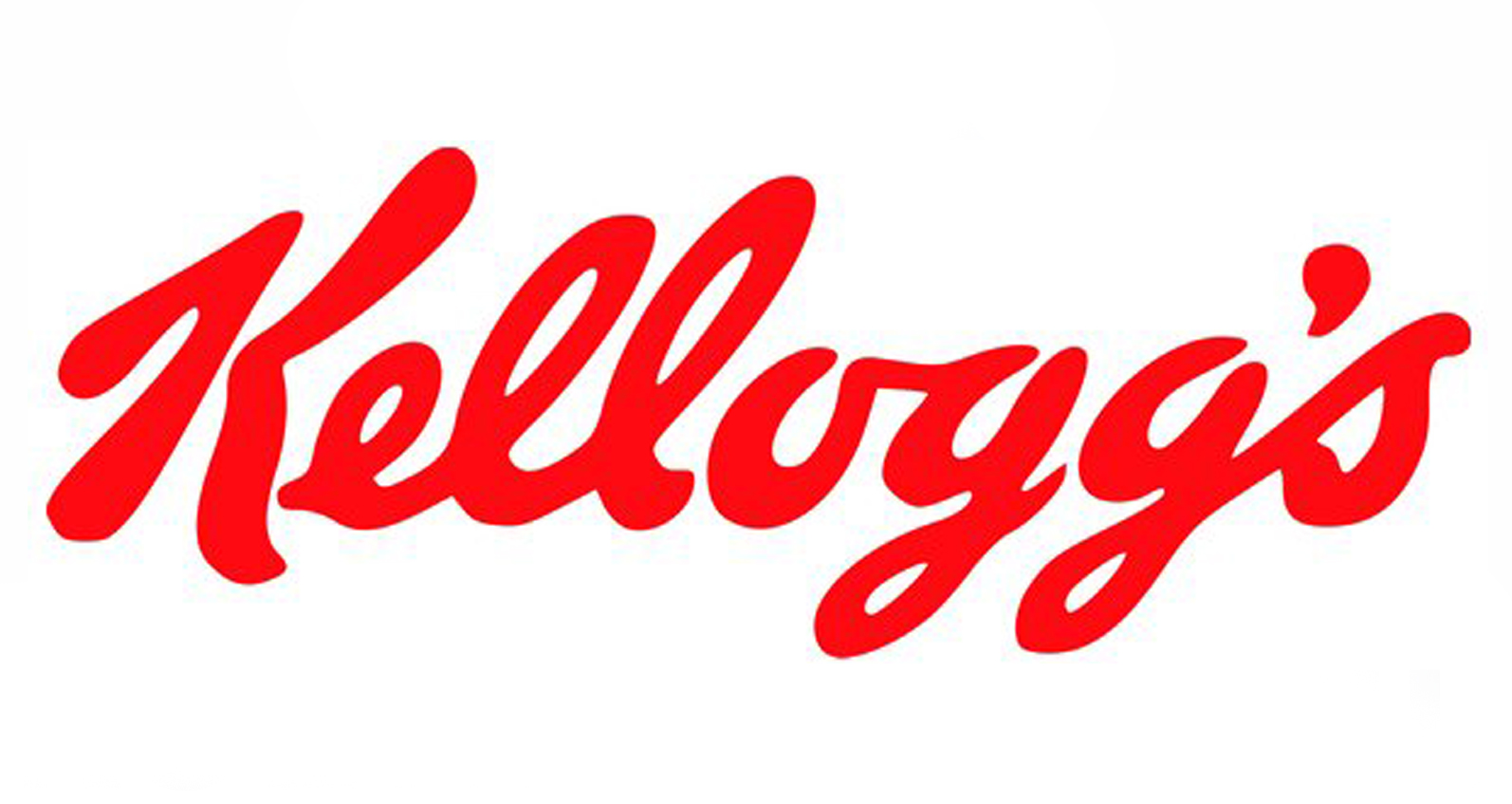 CLIENTS: Kellogg's Logo