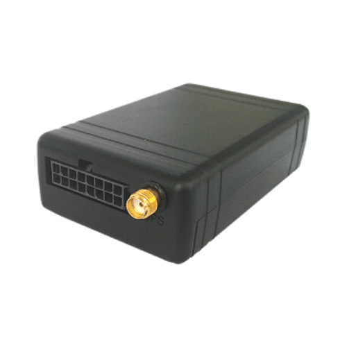 VUEtrack device