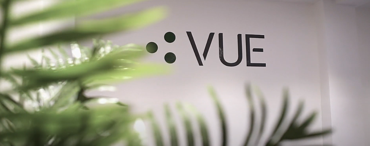 Careers at VUEgroup