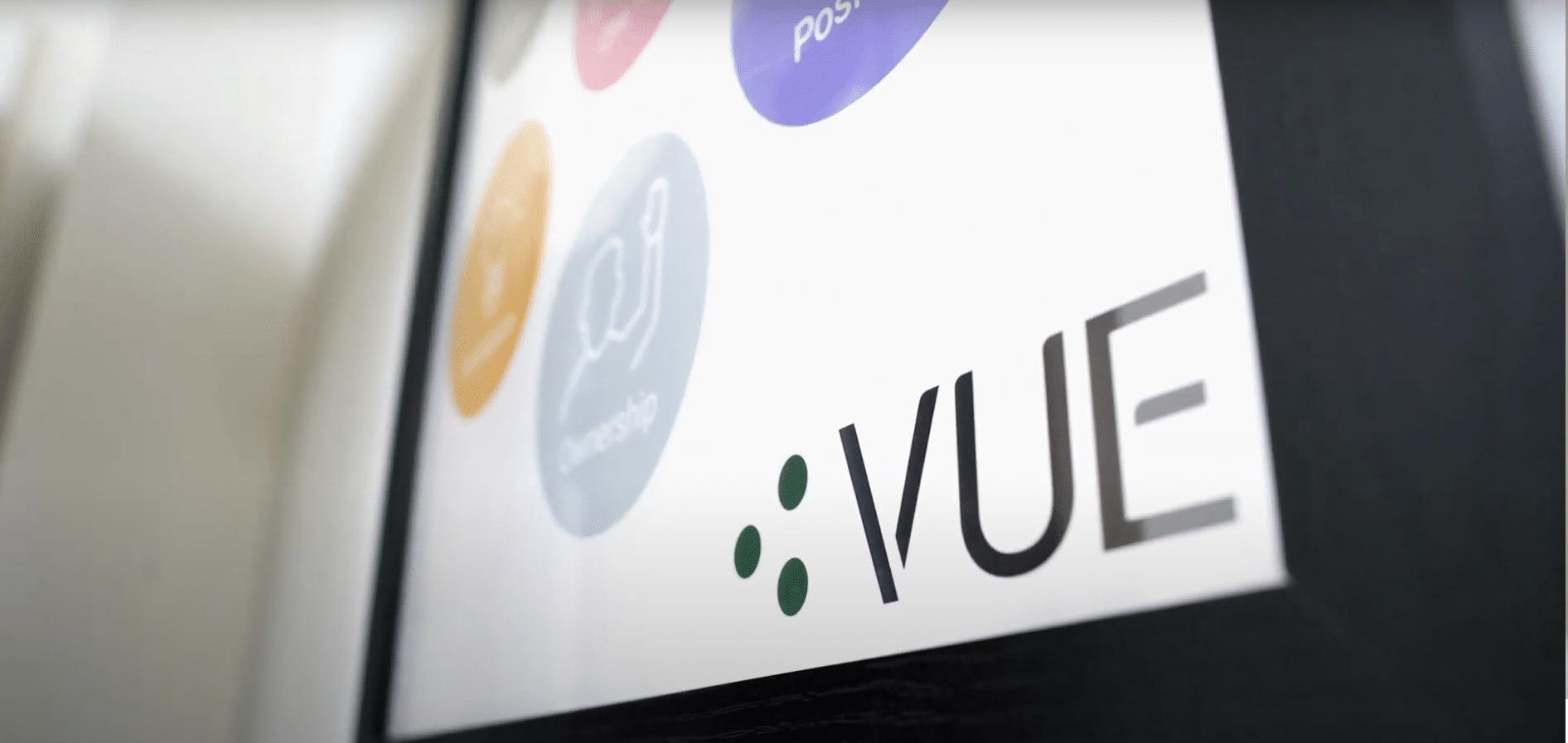 Careers at VUE VUEvalues