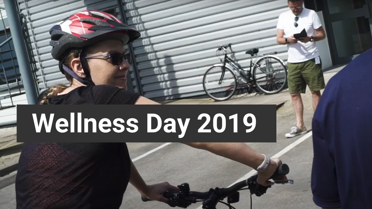 wellness day 2019