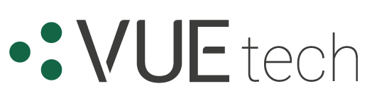 VUEtech logo