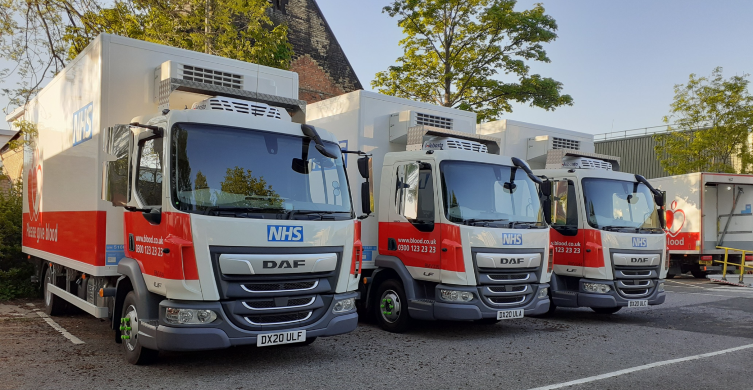 Return on investment using video telematics NHS