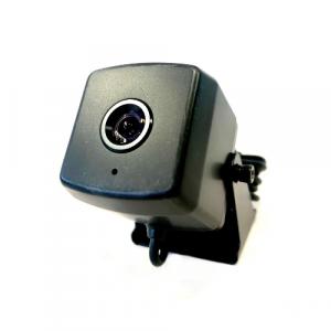 In-Cab Camera