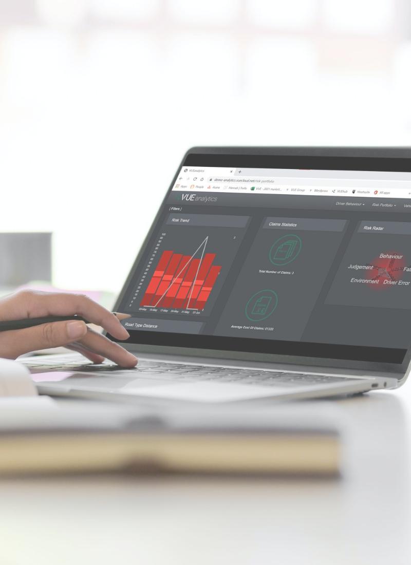 Fleet Data and Insights