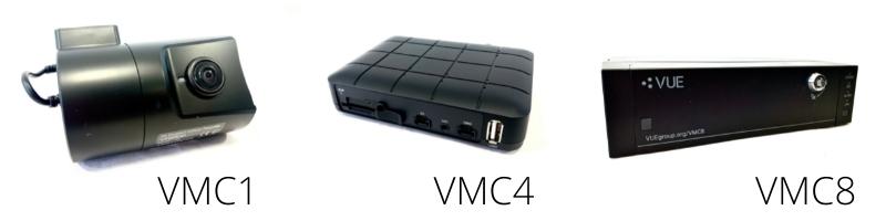 VMC Range